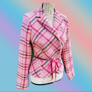 Holiday Jacket! Size 6- SUPER CUTE!!